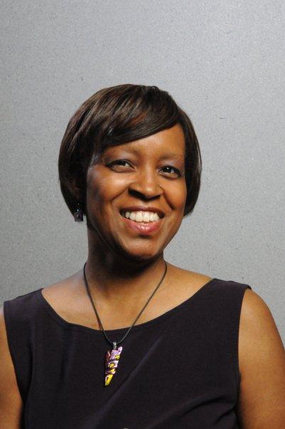 Kathy J. Bynum